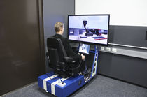 operator training simulator MeVEA Arm Chair Solution MeVEA