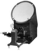 optical comparator 12"