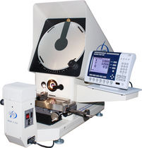 optical comparator 14"