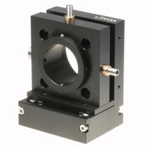 optical components positioner  Qioptiq