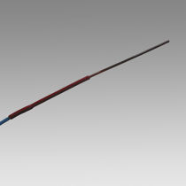 optical fiber temperature sensor -200 - 300 °C | TS3 Optocon AG