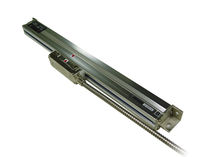 optical incremental linear encoder 50 - 3200 mm | WTB series Rational Precision Instrument Co., Ltd