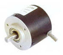 optical incremental rotary encoder 10 - 5 400 CPR, 100 - 120 KHz   Source Engineering Inc.