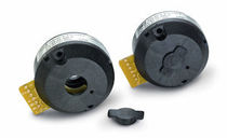 optical incremental rotary encoder 1.54 in (39.11 mm) ø , 2 oz | MX15 Duncan Electronics Division