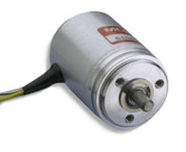 optical incremental rotary encoder  MCB industrie