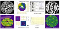 optical interferometry software  4D Technology