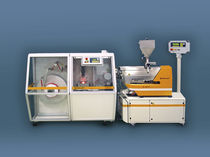 optical plastic film inspection machine COFIS/COFICOS  DR. COLLIN