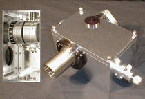 optical polarizer-holder  McPherson, Inc.
