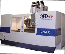 optical polishing machine ø = 370 mm | Q22-950F-PC QED Technologies