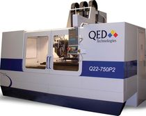 optical polishing machine 50 - 350 mm | Q22-750P2 QED Technologies