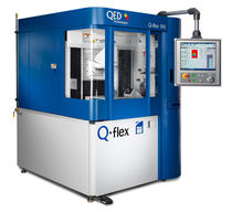 optical polishing machine Ø = 20, 50, 150 mm | Q-flex QED Technologies