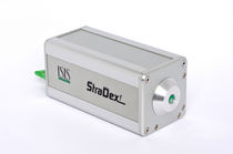 optical sensor for layer, coating and profile measurement StraDex f     ISIS sentronics GmbH
