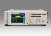 optical spectrum analyzer  Rohde & Schwarz Europe