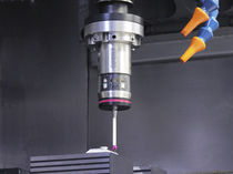 optical transmission machine tool 3D touch probe OP32, OP32E MARPOSS