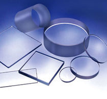 optical window  Esco Products