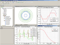 optimization design software for turbo and rotating machinery RMxprt� ANSYS