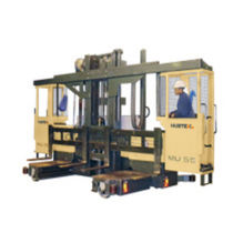 order picker max. 5 000 kg, max. 9 000 mm | MU-SO series HUBTEX