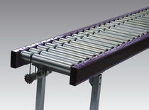 order picking roller conveyor 1 - 60 kg/m | 56000 series GURA F&ouml;rdertechnik GmbH