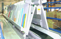 order picking system 2 - 6 p/s | APS Shin Heung Machine Company (SMC)