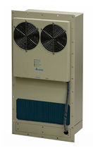 outdoor cabinet air conditioner 48 V, 1.44 - 12 A | HEX series Delta Electronics, Inc.