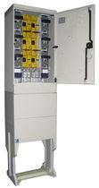 outdoor electric distribution box  PRONUTEC