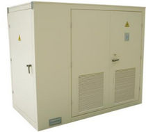 outdoor transformer station 5 - 500 kVA | PT series Augier