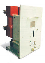 outdoor vacuum circuit breaker 12 000 - 24 000 V, 600 - 2 000 A | VCB Allis Electric