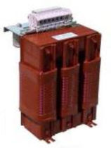 output filter for frequency inverters 2.5 - 630 A, IP00 | FTOX series POLYLUX