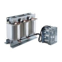 output filter for frequency inverters 0 - 70 Hz,  4.5 - 1200 A | FN 5040 / FN 5045 LC  SCHAFFNER EMC