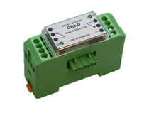 output relay expansion module OR2-D RJG