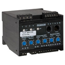 over-current, motor and overload protection relay MAG10x series Meagacon AS