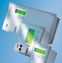 over-current relay 7SJ61 SIEMENS Smart Grid