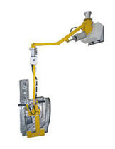 overhead manipulator: pantograph, pneumatical ATISferax ATIS s.r.l.