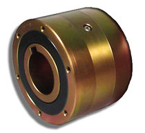 overrunning clutch MT series  The Hilliard Corporation