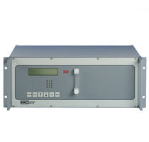 oxygen (O2) analyzer PMA100/L M&amp;C TechGroup Germany