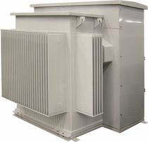 padmount distribution transformer 10 kV Chint Electric Co.,Ltd.