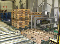 pallet dispenser  MOVITEC WRAPPING SYSTEMS SL