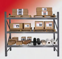 pallet racking Reliable® Wireway Husky