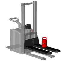 pallet truck weighing kit  INS Artiscale ST6  MOBILE WEIGHING
