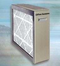 panel air filter for clean room 1 200 - 2 000 cfm | FSMU series Five Seasons Comfort Limited