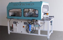 panel cleaning system PAC 2200  Ing. Büro Gottschild GmbH