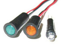 panel-mount LED indicator  Data Display Products