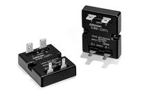 panel mount solid state relay max. 20 A | G3NE Omron Europe
