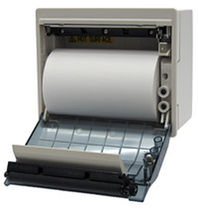 panel mounting thermal transfer printer 80 - 100 mm/s, 48 - 72 mm | DPU-D series SEIKO Printer Division