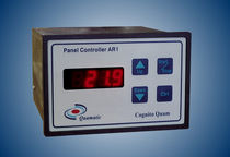 panel thermostat 230 V, IP54 | AR1 Cognito Quam Electrotechnologies Ltd