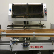 paper bag making machine max. 700 p/h | 60010N FISCHBEIN