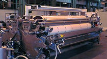 paper coating machine  Paper Converting Machine Company