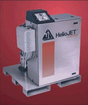 paper machine cleaning system  HelioJET Cleaning Technologies