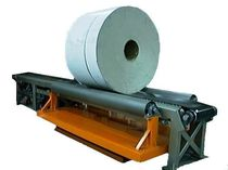 paper roll handling equipment  Almac Industrial Systems