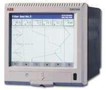 paperless videographic recorder  ABB Measurement Products